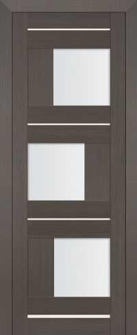 Межкомнатная дверь Profil Doors 13X Грей мелинга