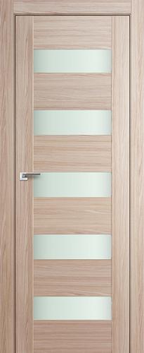 Межкомнатная дверь Profil Doors 29X Капучино мелинга