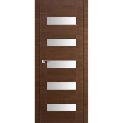 Межкомнатная дверь Profil Doors 29X Малага черри кроскут