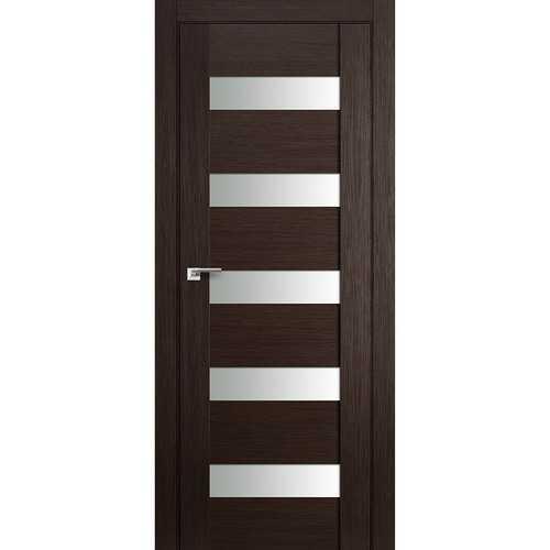 Межкомнатная дверь Profil Doors 29X Венге мелинга