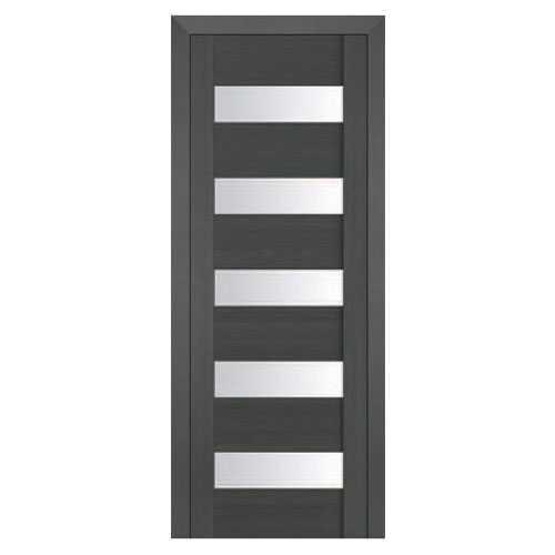 Межкомнатная дверь Profil Doors 29X Грей мелинга