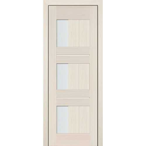 Межкомнатная дверь Profil Doors 35X эш вайт мелинга