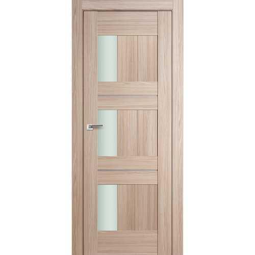 Межкомнатная дверь Profil Doors 35X капучино мелинга