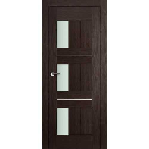 Межкомнатная дверь Profil Doors 35X венге мелинга