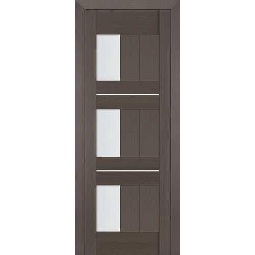 Межкомнатная дверь Profil Doors 35X грей мелинга
