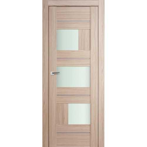 Межкомнатная дверь Profil Doors 39X капучино мелинга