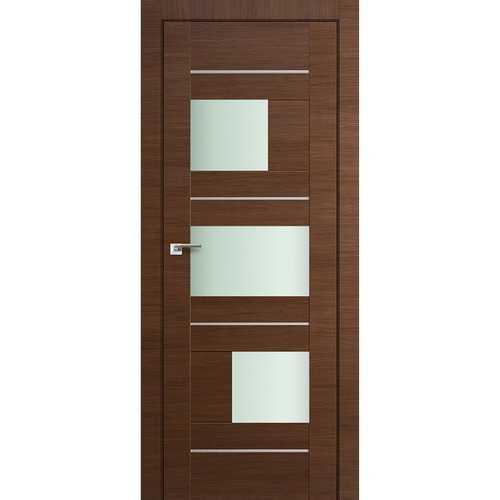 Межкомнатная дверь Profil Doors 39X малага черри кроскут