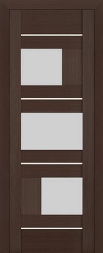 Межкомнатная дверь Profil Doors 39X венге мелинга