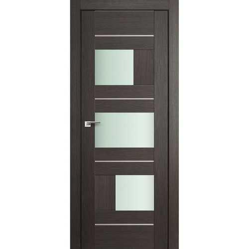 Межкомнатная дверь Profil Doors 39X грей мелинга