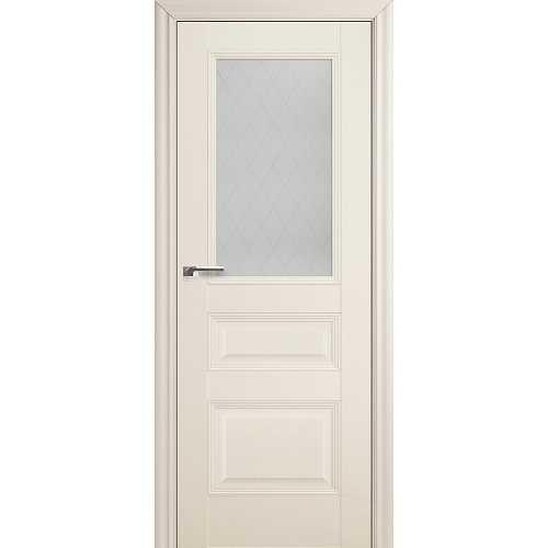 Межкомнатная дверь Profil Doors 67X Эшвайт