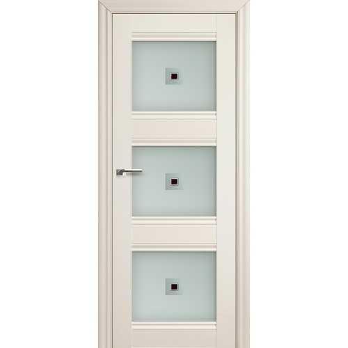 Межкомнатная дверь Profil Doors 4X Эшвайт