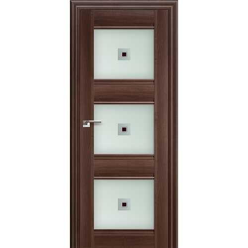 Межкомнатная дверь Profil Doors 4X Орех Сиена
