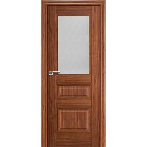 Межкомнатная дверь Profil Doors 67X орех амари