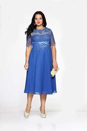 Платье вечернее артикул А-8013