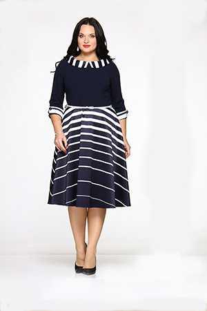 Платье женское артикул А-8011