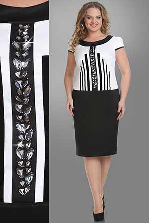 Платье женское артикул А-1076