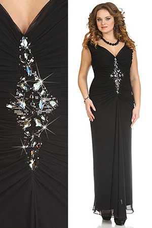 Платье женское вечернее артикул А-1015
