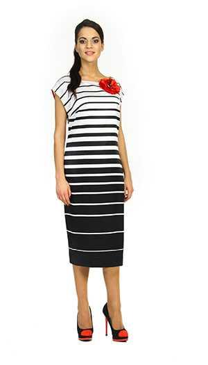 Платье женское Andrea Style артикул 4006