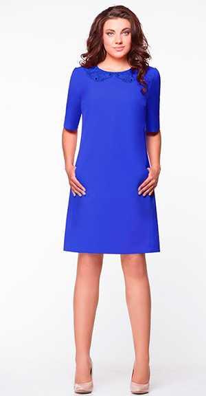 Платье женское Andrea Style артикул 4019