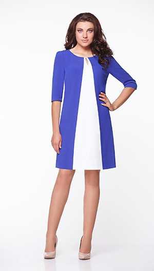 Платье женское Andrea Style артикул 4021
