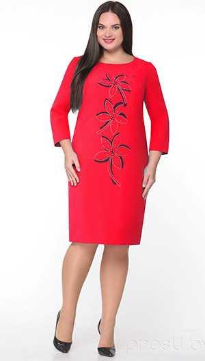 Платье женское Andrea Style артикул 4018
