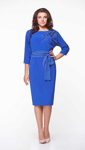 Платье женское Andrea Style артикул 4017