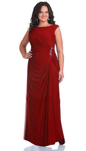 Платье вечернее Andrea Style артикул 1133