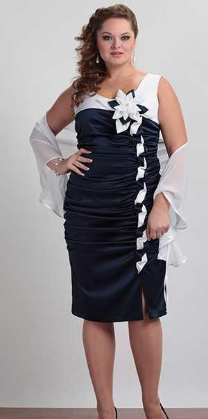 Платье женское Andrea Style артикул 691