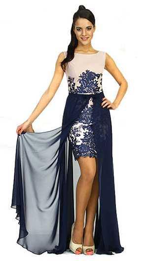 Платье женское Andrea Style артикул 5004