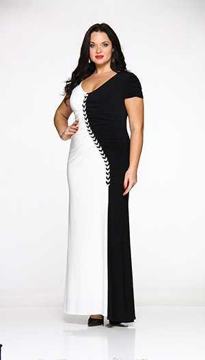 Платье женское Andrea Style артикул 7044