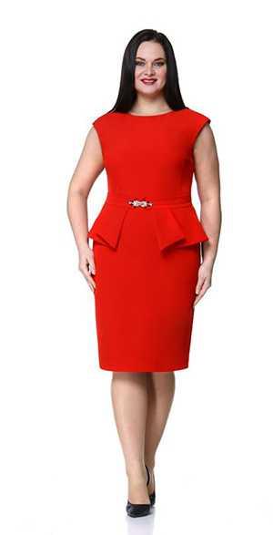 Платье женское Andrea Style артикул 7051