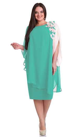 Платье женское Andrea Style артикул 1091