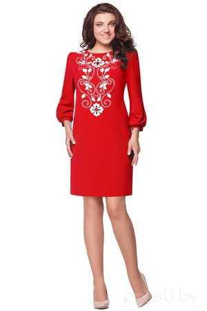 Платье женское Andrea Style артикул 4020