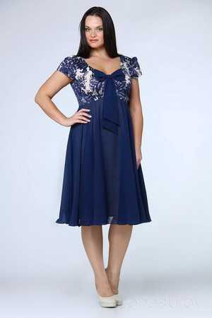 Платье женское Andrea Style артикул 7083