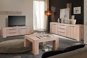 Набор мебели для гостиной Фьорд