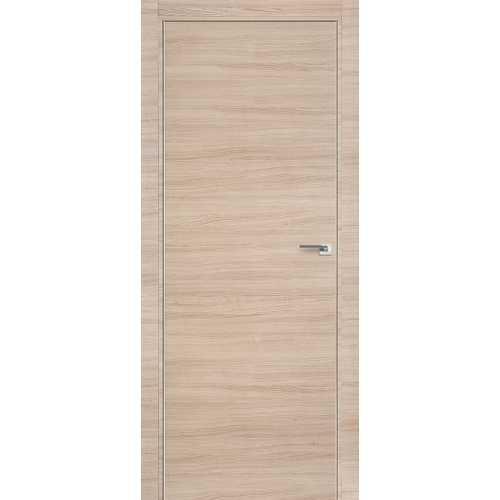 Межкомнатная дверь Profil Doors 1Z Капучино Кроскут