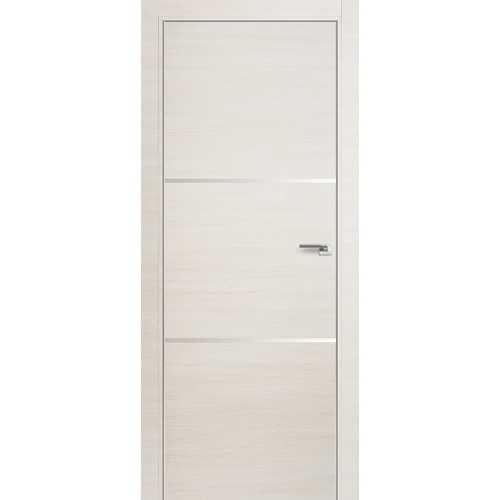 Межкомнатная дверь Profil Doors 2Z Эшвайт Кроскут