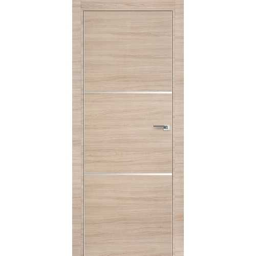 Межкомнатная дверь Profil Doors 2Z Капучино Кроскут