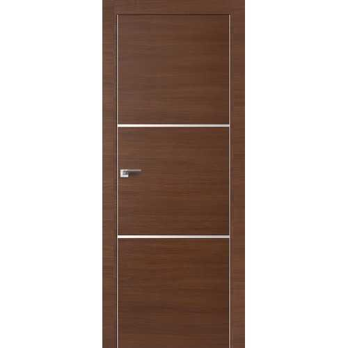 Межкомнатная дверь Profil Doors 2Z Малага Черри Кроскут