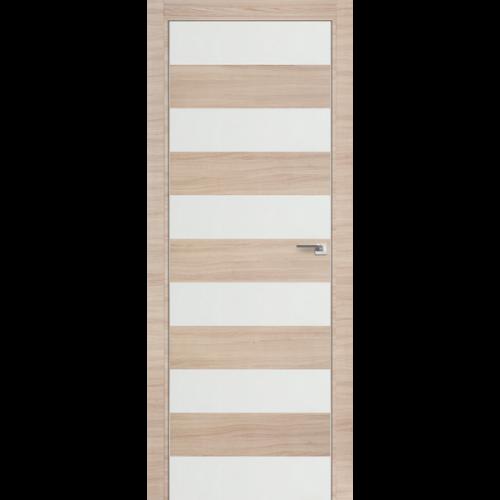 Межкомнатная дверь Profil Doors 8Z Капучино Кроскут