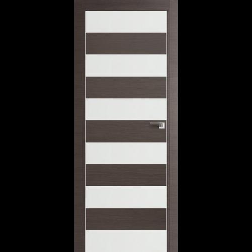 Межкомнатная дверь Profil Doors 8Z Грей Кроскут