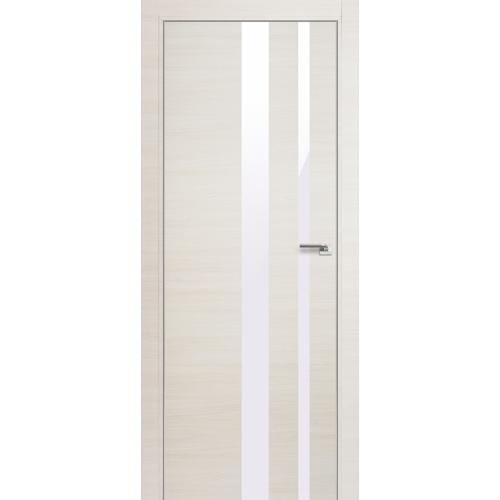 Межкомнатная дверь Profil Doors 16Z Эшвайт Кроскут