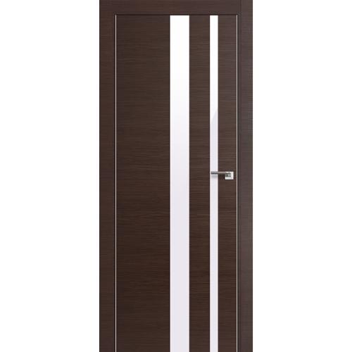 Межкомнатная дверь Profil Doors 16Z Венге Кроскут