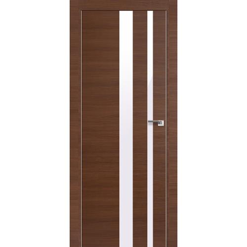 Межкомнатная дверь Profil Doors 16Z Малага Черри Кроскут