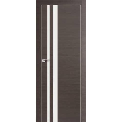 Межкомнатная дверь Profil Doors 16Z Грей Кроскут