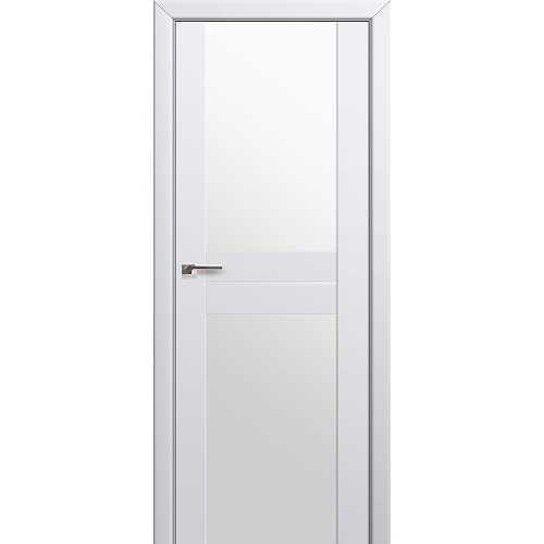 Межкомнатная дверь Profil Doors 10U Магнолия
