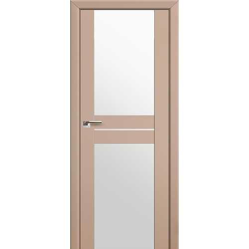 Межкомнатная дверь Profil Doors 10U Капучино