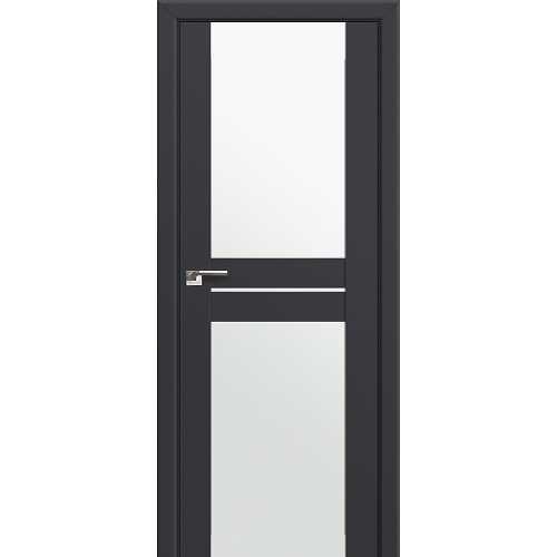 Межкомнатная дверь Profil Doors 10U Антрацит