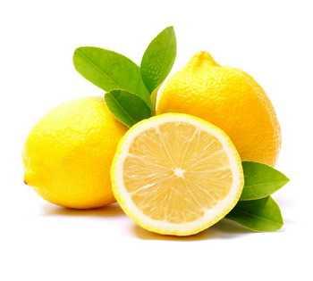 Лимон (свежий) Испания
