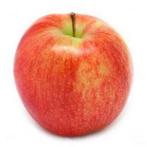 Яблоко Jonagored